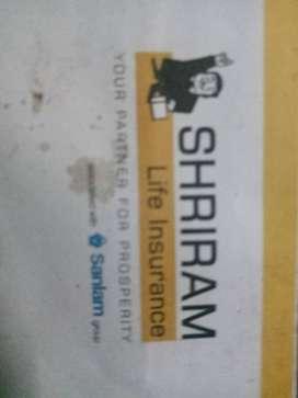 SHRIRAM LIFE INSURANCE COMPANY LIMITED