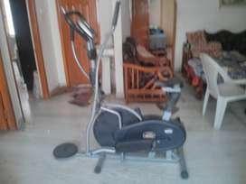 Fit king K770 elliptical trainer for sale