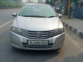 Honda City 1.5 V Automatic, 2008, Petrol