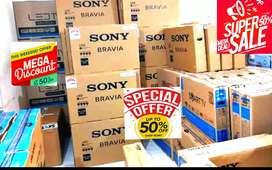 """New SONY 43""""INCH 4K.MI LED TV*2 YEARS WARRANTY,BUY SOON,)₹OFFERS"""