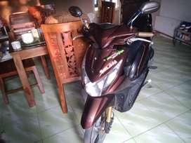 l Honda Beat 2014
