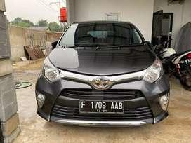 Toyota Calya G Automatic 2019 Seperti Baru