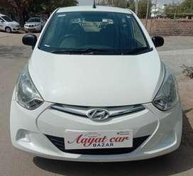 Hyundai EON Magna, 2011, Petrol