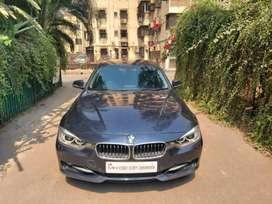 BMW 3 Series 2011-2015 328i Sport Line, 2012, Petrol