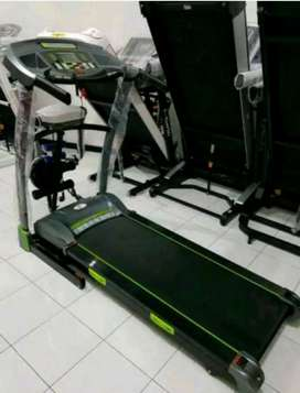 Solusi sehat treadmill auto INCLINE green