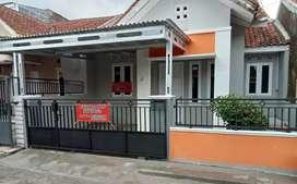 Rumah dikontrakkan di Griya Karen Indah 3 Sokaraja