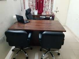 Brand New Office Setup to be Sold