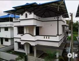 3 to 4 BHK independent villas for sale at Maradu