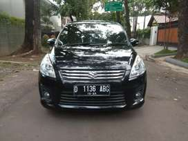 Promo spesial.! Kredit murah Suzuki Ertiga GX matic 2013 new look..!