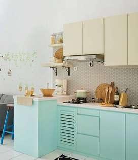 Jasa Interior & Arsitek Desain & Bangun Rumah, Cafe, Kantor, Resort