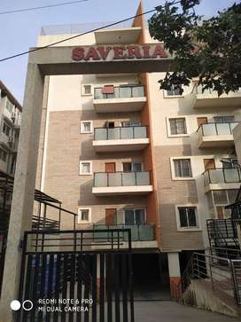 3 Bhk flat for rent in Kadubeesanahalli