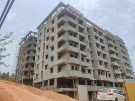 Big  2 BHK  Flats  For Sale in  , Kulshekar, Mangalore,