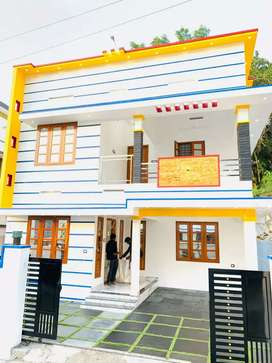 Very Good House ThirumalaThachottukavu