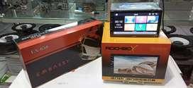 Head unit Rockbox + spkr embassy EX-650