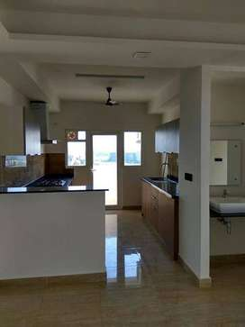 3 bhk flat for sale with long carridor