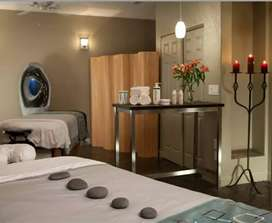 Earn daily part time job in Spa work