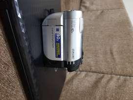Sony Hybrid Handycam
