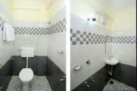 40 beds hostel near Lulu Mall is for Monthly Rent Rs. 1.1 Lakhs