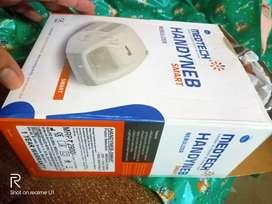 medtech nebulizer, unused , seald pack mask.