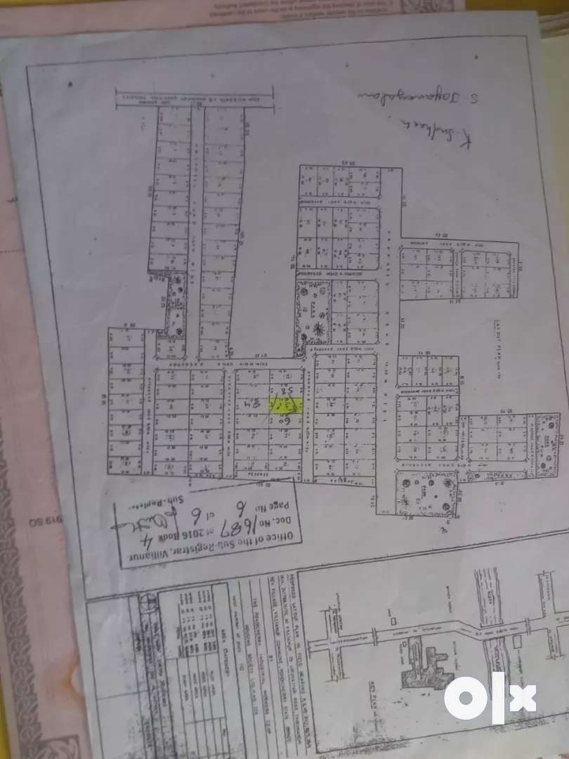 Villianur Achariya school balaji Nagar 2 betrol bank 0