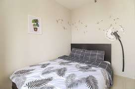 Disewakan Apartemen Green Palace Kalibata City type 2BR full furnished