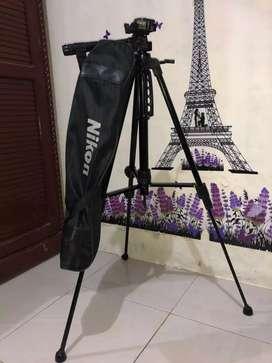 Dijual trypod kamera