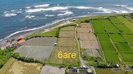 Dijual Tanah Harga Corona View Pantai Ida Bagus Mantra BUC
