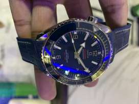 Planet ocean 600M OMEGA co-axial seamaster