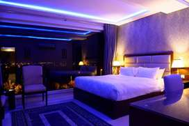 Hotel Apartments on Daily Basis Bahria's Finest Hotel Apartments