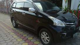 Bismillah jual All new Avanza G manual 1.3cc AB bantul
