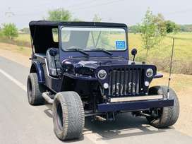 Willy low rider jeeps