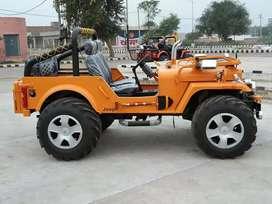 Guru nanak jeep