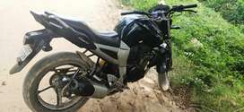 Bike is in good condition money problem so iam selling insurance laps