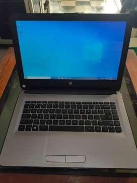 Laptop HP 14-AF118AU