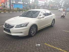 honda accord vtil 2012