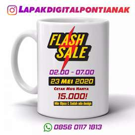 Flash sale mug custom