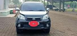 Dijual Toyota Rush G Manual 2012