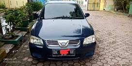 Dijual Hyundai Verna 2001