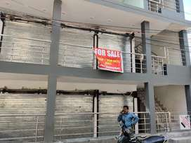 Triveni nagar ,50 meters from sitapur road, colony me shop