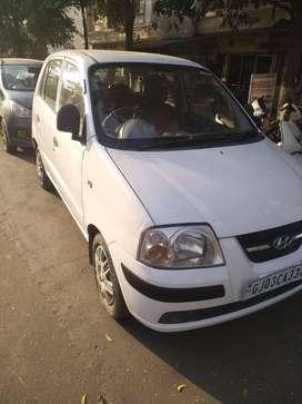 Hyundai Santro Xing GL, 2007, Petrol