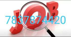 We have a need of (50) male/female candidates for data entry work.
