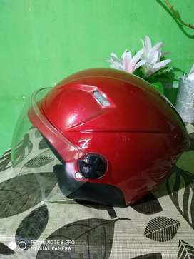 New brand helmet
