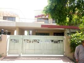 1 Kanal House Brand New For Sale In Canal Garden Lahore