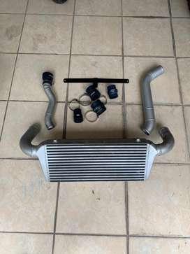 Piping Intercooler Set Pnp untuk Pajero Sport Lama