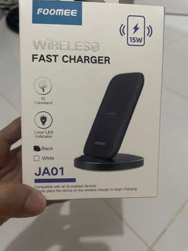 Foomee Wireless Fast charger 15w