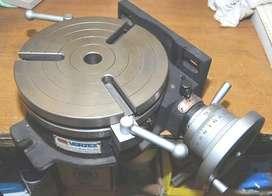 rotary table HV-6 model meja