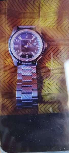 fastrak watch exchange i want smart watch