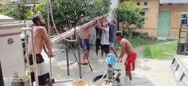 Sumur bor garansi bersih