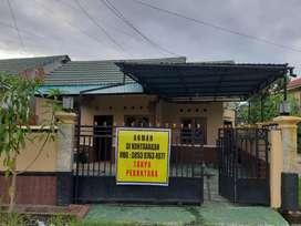 Rumah HOOK dikontrakkan depan mesjid