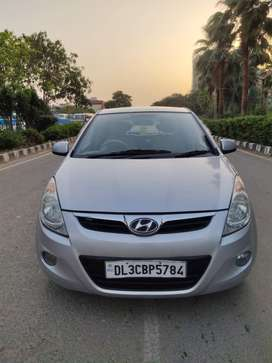 Hyundai i20 2012-2014 Asta 1.2, 2011, CNG & Hybrids